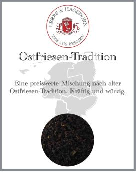 Ostfriesen Tradition  1.5kg