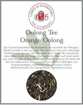 Te Oolong wird verwendet, um Gewicht zu verlieren